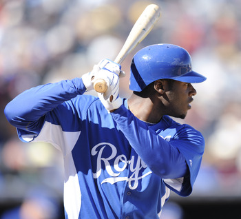 The Royals 2012 Season Preview