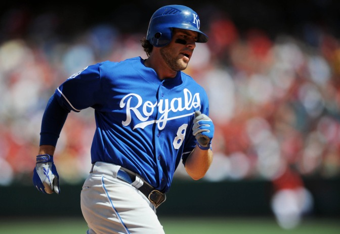 MLB: Kansas City Royals at Los Angeles Angels