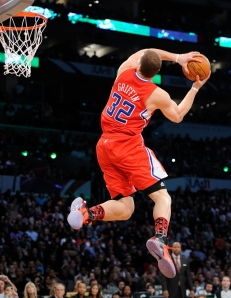 Hammering Dunks since entering the NBA