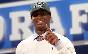 Geno Smith draft
